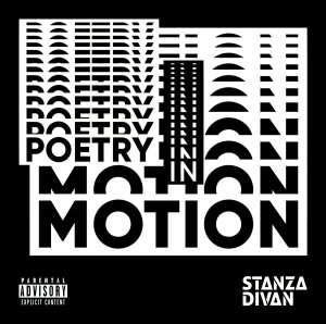 Stanza Divan – Poetry in Motion (Stream + Download)