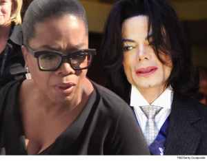 Paul Mooney, Micheal Jackson, Oprah & Those Who SUPPORT The Documentary!