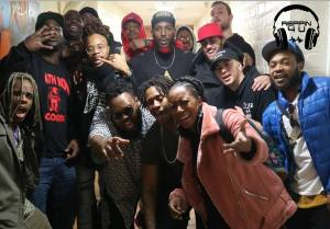 [WATCH] RePPiN4U: THE CYPHER ft Kupid The King, The OC and more!