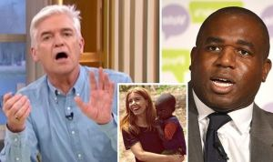 DOATBM – Star humanitarian or white saviour? Celebrities in Africa spark online row