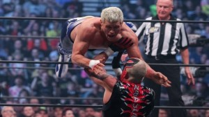 WrestleBIZ: AEW 'Double or Nothing' (Highlights)