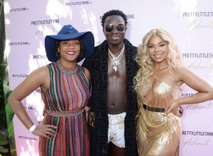 WATCH | Michael Blackson on Master P Giving Him His First Big Check