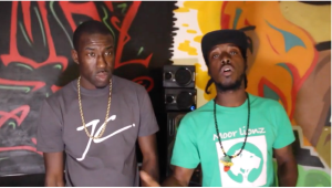 Moor Lionz Nottingham speak [WATCH]