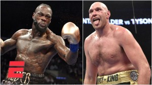 Wilder vs Fury 2 result! Gypsy King Crowned Winner