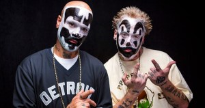 On The Line: Insane Clown Posse – The O.G's of R.A.W Culture!!!