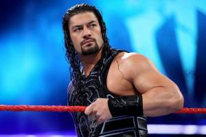 Roman Reigns Out Indefinitely?