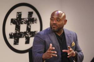 Steve Stoute Says World Is Yours For Indie Artists!
