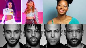 """Jamelia, JLS, Little Mix amidst UK Popstars daring to """"Call Out"""" Racism"""