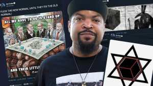 Ice Cube Uncensored! Puts Elite On Blast