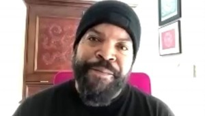 [WATCH] Ice Cube & Dr. Boyce Watkins Live!