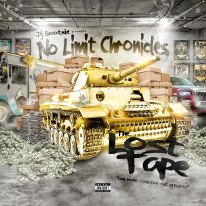 "AUDIO DOPE: No Limit Chronicles ""The Lost Tape"""