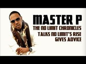 Master P Explains His Success, What Young People Do Wrong, And More!