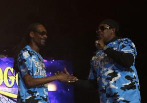 Snoop Dogg & Master P tear it up to NO LIMIT CHRONICLES Lost Tapes!