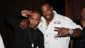 """Busta Rhymes calls out T.I for ducking """"Verzuz"""" Battle"""