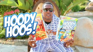 "MASTER P talks Ownership & New Cereal ""HOODY HOOS"""