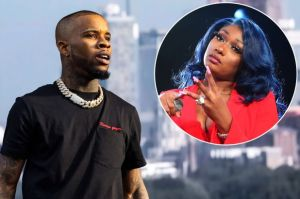 TORY LANEZ charged with Shooting of Megan Thee Stallion; faces 22 years?
