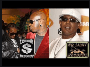 What if Master P would have signed Cash Money back in the game!