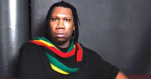 VIDEO DOPE: KRS-One – BLACK BLACK BLACK