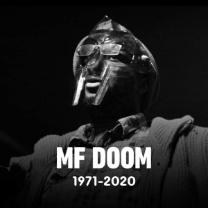 On The Line: Influential Villain – A Tribute to MF DOOM.