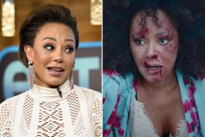 Former Spice Girl Mel B Speaks Out On Domestic Abuse