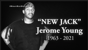 RIP ECW Hardcore Icon NEW JACK! The IWC Reacts To Wrestler Passing At 58