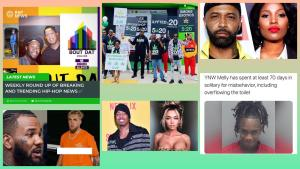 Joe Budden Olivia Dope Apology, Nick Cannon Baby? The Game vs Jake Paul, YNW Melly Jail Update!
