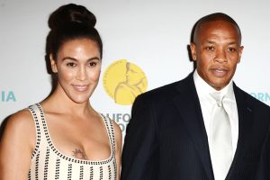 Dr Dre to pay $300,000 monthly spousal support to ex-wife; Nicole Young!