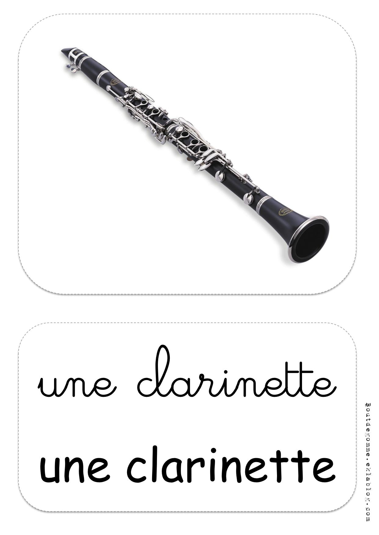 Pierre Et Le Loup Instruments : pierre, instruments, Pierre, Serge, Prokofiev, CP-CE1), Gomme