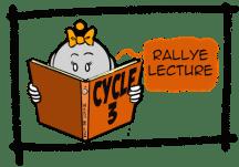 Tirobot Lecteur Cycle 3 - 400