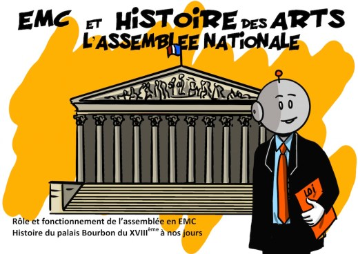 Presentation Assemblée Nationale 1000b