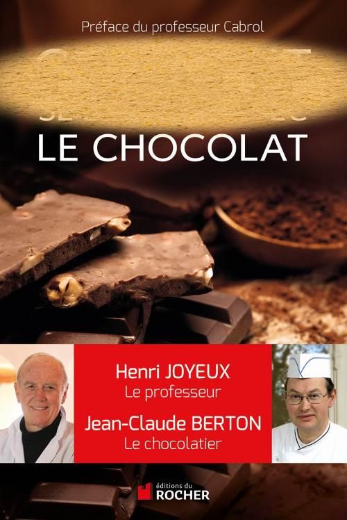 Le Chocolat Et Le Chirurgien : chocolat, chirurgien, Livre, Chocolat