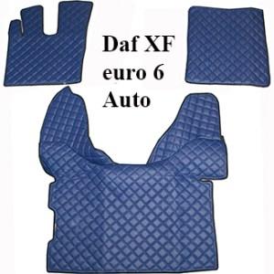 DBL Tapis de Sol pour Volvo S60 2001-2010 Tapis en Cuir imperm/éable /à leau Antid/érapant /Étanche Tapis de Sol Ensemble Beige