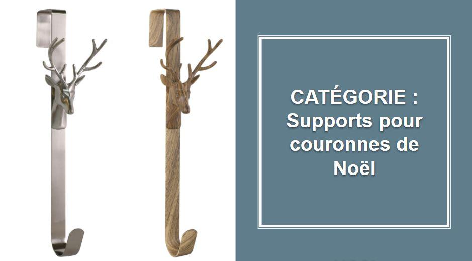 CATÉGORIE : Supports de couronne
