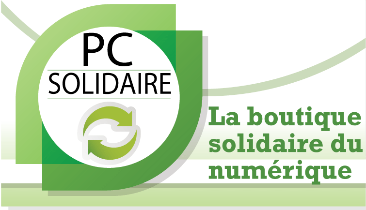 Boutique PC Solidaire