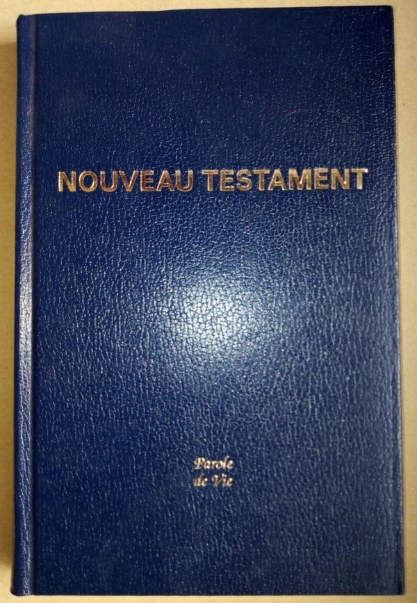 Nouveau Testament (Parole de Vie)