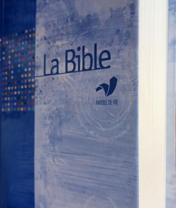 Bible Parole de Vie profil 053C