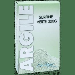 Argile-verte-Montmorillonite-300g