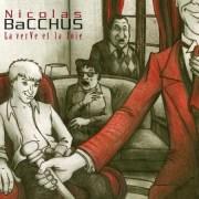 Nicolas Bacchus : La verVe et la Joie