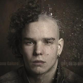 Manu Galure : Que de la pluie (Souscription album et EP)