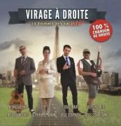 Virage à Droite (EP 2 titres)