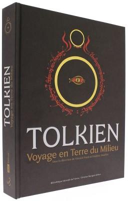 Voyages En Terre Du Milieu : voyages, terre, milieu, Tolkien, Voyage, Terre, Milieu, Abbaye, Barroux