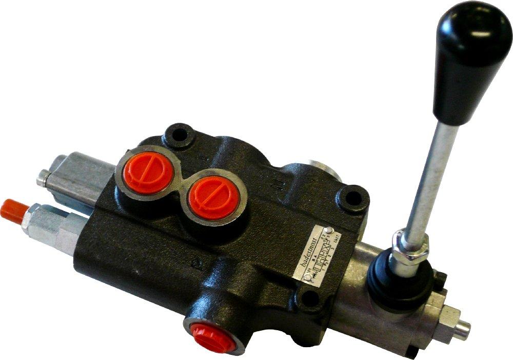 distributeur hydraulique 80l min 2 vitesses