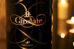 vin girolate despagne