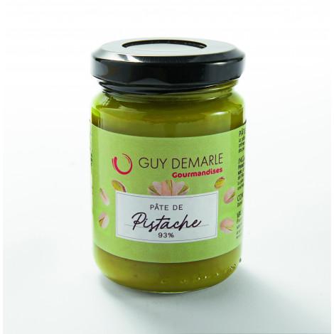 pate de pistache premium 150 g