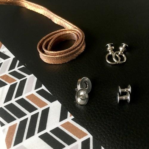 Kit de Couture Louise