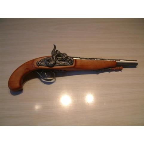 pistolet cadeau
