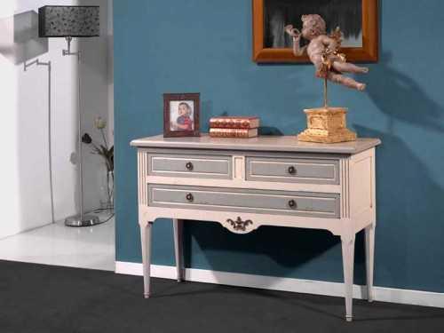 tiroirs meubles bois massif