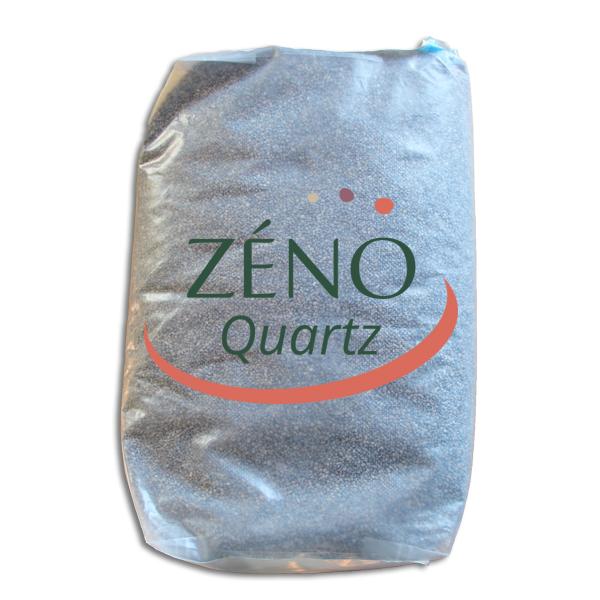 granulats de quartz exterieur