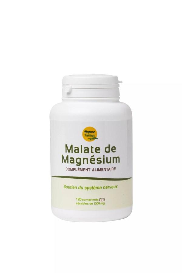 Magnésium Malate