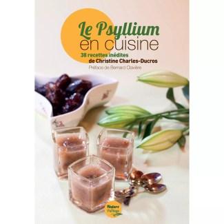 Le psyllium en cuisine